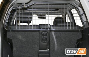 Grille Pare-Chien Toyota Rav 4 (2006-2012)