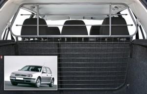 Grille Pare-Chien Volkswagen Golf 4 (1998-2004)