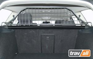 Grille Pare-Chien Volkswagen Passat Break (2006-2011)