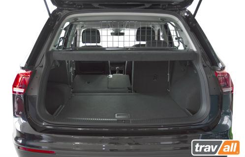 grille pare chien volkswagen tiguan depuis avril 2016 meovia boutique d 39 accessoires automobiles. Black Bedroom Furniture Sets. Home Design Ideas