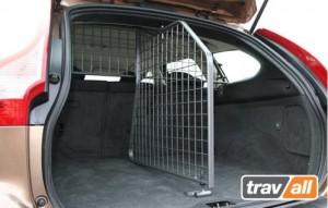 Cloison De Coffre Volvo Xc60 (2008-)