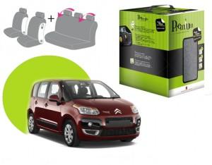 Housses Sur Mesure Citroën C3 Picasso