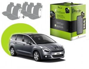 Housses Sur Mesure Peugeot 5008