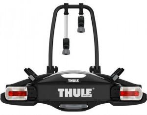 Thule 925 Porte 2 Vélos sur Attelage VeloCompact 925