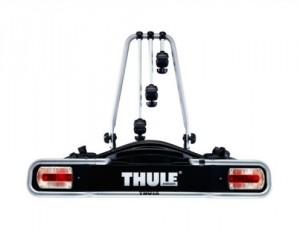 Thule 943 Porte 3 Vélos sur Attelage EuroRide 943