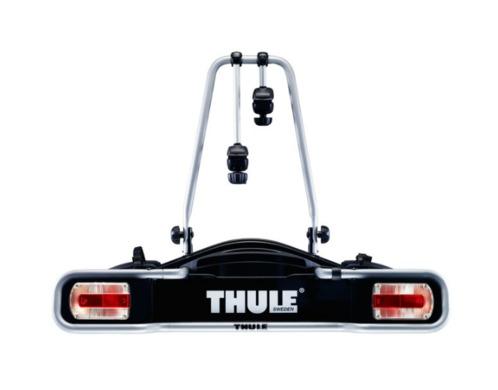 Thule 941 Porte 2 Vélos sur Attelage EuroRide 941