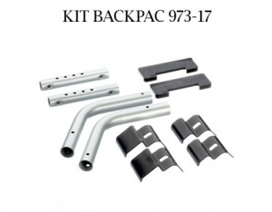 Kit Thule Backpac 973-17